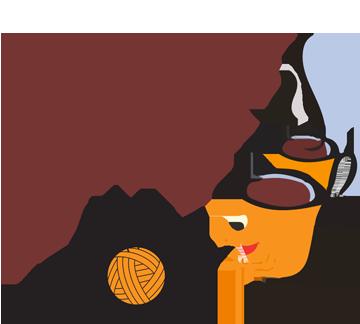 Logo Tricot Cafè