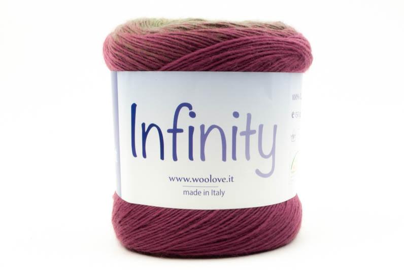 Infinity 26
