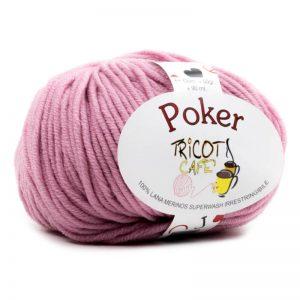 Poker 13 Rosa Antico